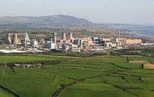 Black Combe and Sellafield