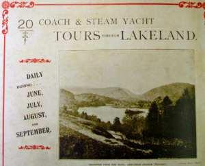 Tours through Lakeland