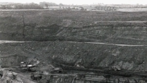 Keekle Head Coal Mine
