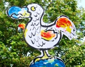 - Flying Dodo Award -  Mike Berners-Lee
