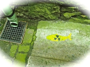 Radioactive Yellow Fish Campaign