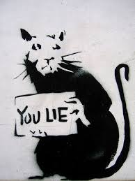 You Lie