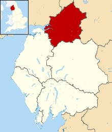 City of Carlisle - Geological Nuclear Dump