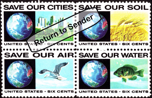 Return to Sender Environment