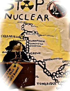 From Darkest Peru to Darkest Cumbria - Stop Nuclear Madness!