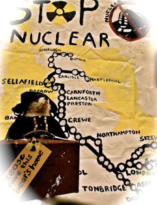 From Darkest Peru to Darkest Cumbria - Stop Nuclear Madness!