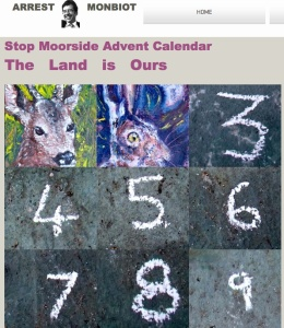 2nd December Stop Moorside Advent