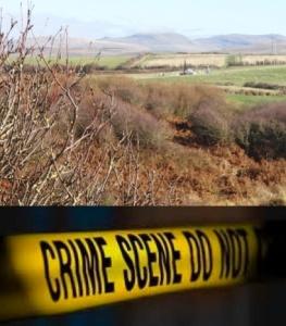 Nuclear Crime Scene - Lakeland
