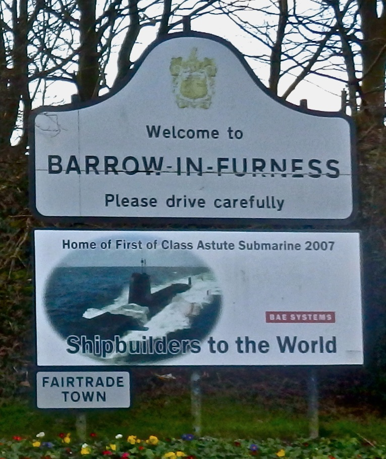 barrow in furness guys Looking for an excellent children's day nursery is no more a tedious activity way too many children's day nurseries nowadays available along with public nurseries in barrow in furness.