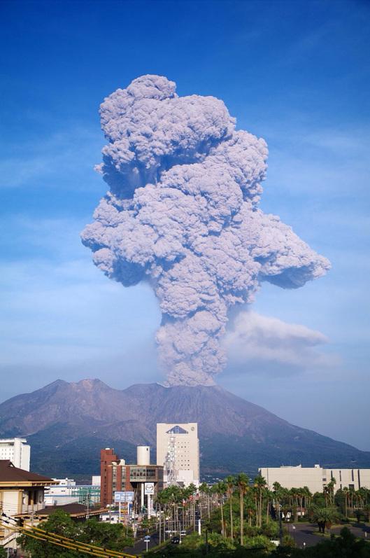 Sakurajima by Krypton, CC-BY-SA-3.0