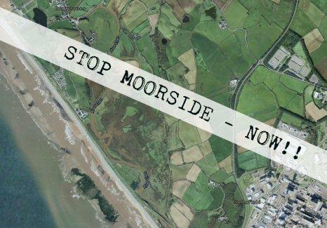Moorside -