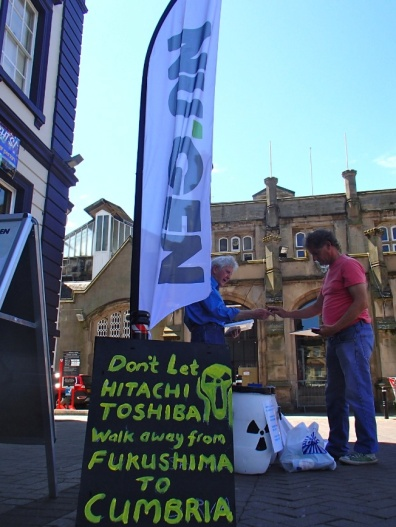 #StopMoorside  Carlisle 30th June