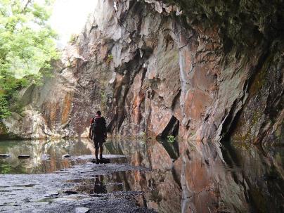 Rydal Cave
