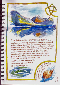 The Wastwater Gnomes pg1