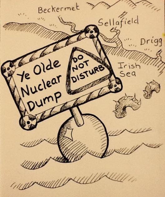 Ye Olde Nuclear Dump Marianne Birkby