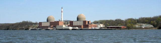 Indian Point - riverside