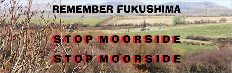 Stop Moorside Banner