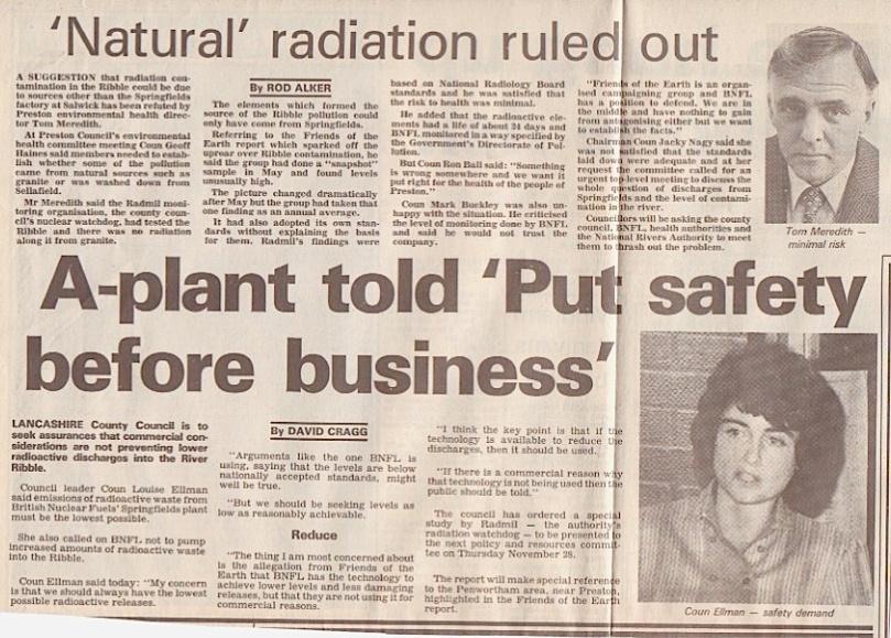 springfields-radioactive-waste-lancashire-evening-post-nov-22nd-1991