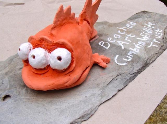 Beached Up Art Award
