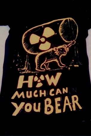 How Much Can You Bear