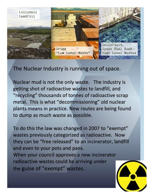 Nuclearwasteposter-lillyhalldriggsellafield