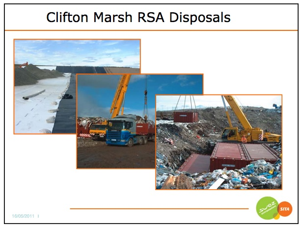 Clifton Marsh Radioactive Dump for Springfields Nuclear Fuels and Capenhurst Uranium Enrichment.jpg
